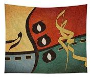 Rhythms Tapestry