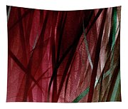 Ribbon And Lace Tapestry