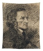 Richard Wagner  Tapestry