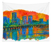 Richmond Gold  Tapestry