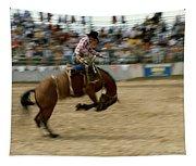 Ridem Cowboy Tapestry