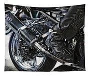Rider Tapestry