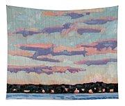 Ridge Stratocumulus Tapestry