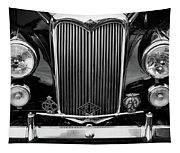 Riley Saloon Car - Vintage Tapestry