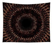 Rings Of Fire Tapestry