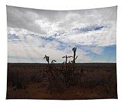 Rio Rancho New Mexico Tapestry