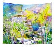 Rioja Spain 04 Tapestry