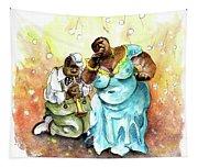 Ripon Blues Tapestry