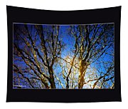 Ripple Tree Tapestry