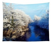 River Bann, Co Armagh, Ireland Tapestry