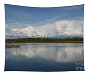 River Of Clouds Tapestry