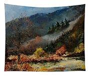 River Semois Tapestry
