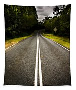 Road Tapestry