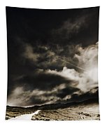 Roads Of Atmosphere  Tapestry