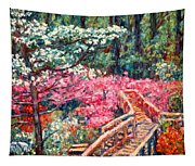 Roanoke Beauty Tapestry