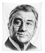 Robert De Niro 17aug18 Tapestry