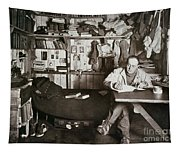 Robert Falcon Scott Tapestry