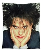 Robert Smith Tapestry