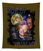 Robin Williams Tapestry