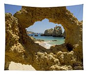 Rock Formations, Albufeira Tapestry