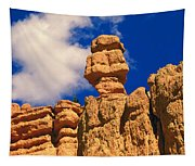 Rock Formations, Bryce National Park Tapestry