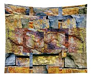 Rock Star Tapestry