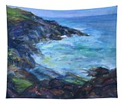 Rocky Creek Viewpoint Tapestry