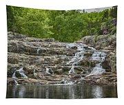 Rocky Falls Ozark National Scenic Riverways Dsc02788 Tapestry