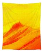 Rocky Landscape 122010 Tapestry
