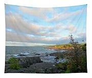 Rocky Point Tapestry