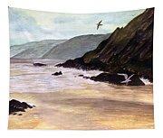 Rocky Shore Tapestry