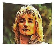 Rod Stewart Collection 1 Tapestry