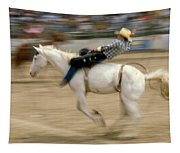 Rodeo Tapestry