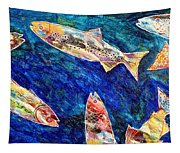 Rogue Wave Tapestry