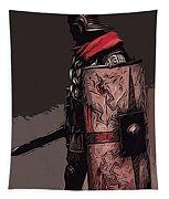 Roman Empire - Legionary Tapestry
