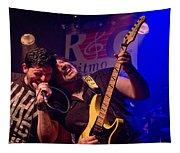 Ronnie Romero 3 Tapestry