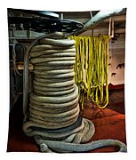 Ropes Tapestry