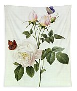 Rosa Bengale The Hymenes Tapestry