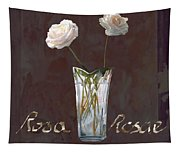 Rosa Rosae Tapestry