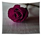 Rose #003 Tapestry