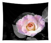 Rose Emergance Tapestry