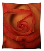 Rose Softness Tapestry