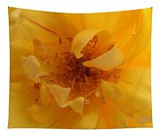 Rose Yellow Tapestry