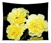 Roses 11 Tapestry