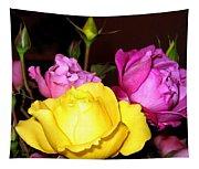 Roses 4 Tapestry