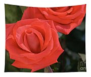 Roses-5850 Tapestry