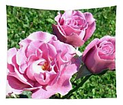 Roses 6 Tapestry