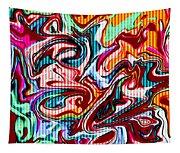 Rosie Dande Tapestry