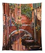 Rosso Veneziano Tapestry