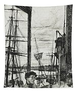 Rotherhithe Tapestry